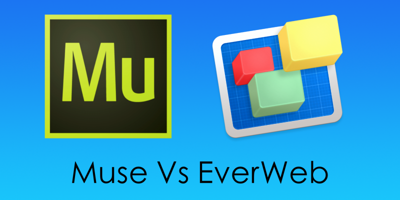 Adobe Muse Vs EverWeb | All About iWeb