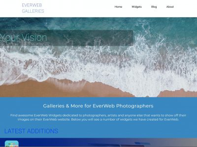 EverWeb Galleries