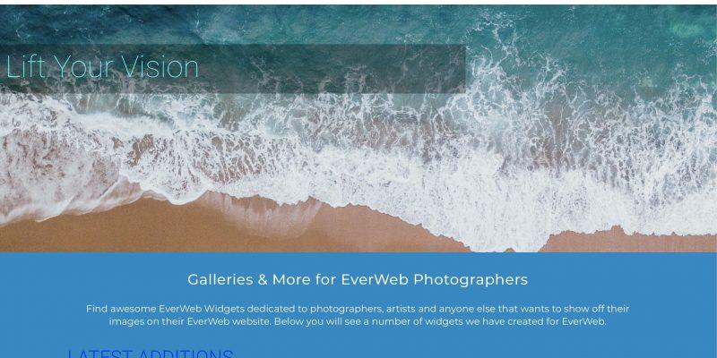 EverWeb Galleries