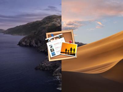 iWeb Does Not Run on macOS Catalina
