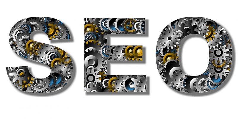 Get Started with SEO in EverWeb