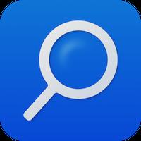 EverWeb 3.5's New Search Field Widget