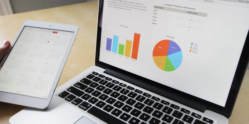 Embedding a Spreadsheet in EverWeb